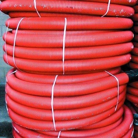 Polietilene e PVC per l'edilizia