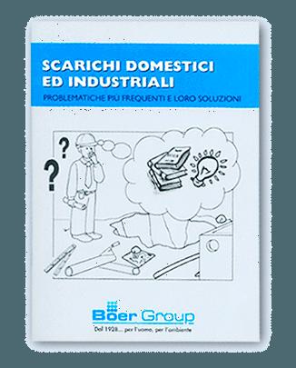Scarichi domestici ed industriali