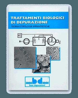 Trattamenti biologici di depurazione