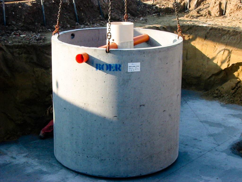 Trattamento e riutilizzo delle acque con tensioattivi