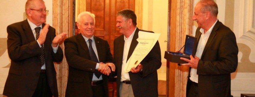 Boer Group premiata per 87 anni di attività